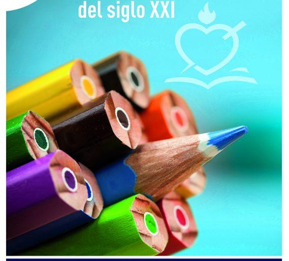 XXIV edición Aula Agustiniana de Educación