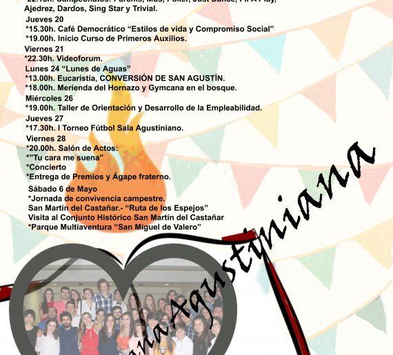 Jornada de convivencia en San Martín del Castañar